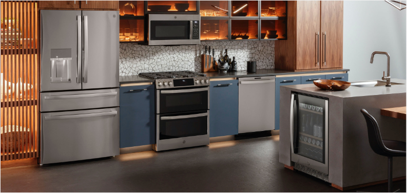 Kitchen Packages Lifestyle Image