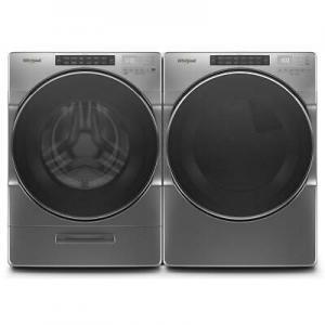 Whirlpool Laundry Set (Electric)