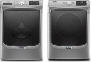 Maytag Laundry Set (Electric)