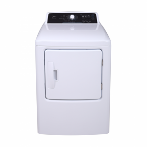 6.7 Cu. Ft. Front Load Electric Dryer