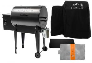 TAILGATER 20 PACKAGE