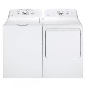 GE Laundry Pair (Electric)